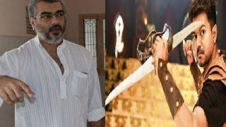 Vijay Ajith Fans Clash Creates Tension on Internet