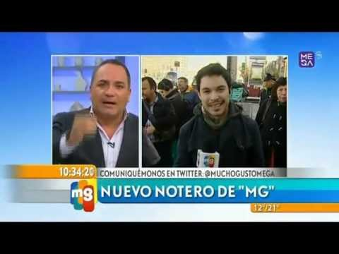Chascarro: El peor día de Yerko Ávalos