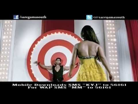 Spicy Spicy Girl song | Krishnam Vande Jagadgurum