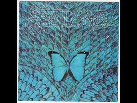 Carlos Santana - Mirage