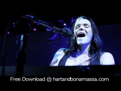 Beth Hart And Joe Bonamassa- I'll Take Care Of You-