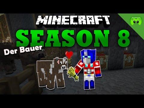DER BAUER «» Minecraft Season 8 # 129 HD