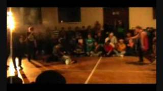 Eurobattle 2010 Master Plan/LLCB (Germany/Poland) vs 0sna Brooklyn(Germany)-Final Part.1