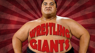 10 Wrestling Giants! What Really Happened To Them?