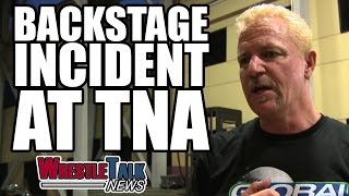 WWE Talent Raid On TNA Impact Wrestling | WrestleTalk News April 2017