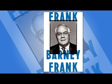 Don't Cry for Jamie Dimon, He's Doing Just Fine! Says Barney Frank