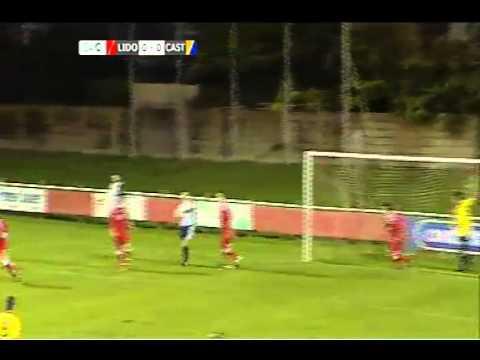 Afan Lido 1-0 Neath FC