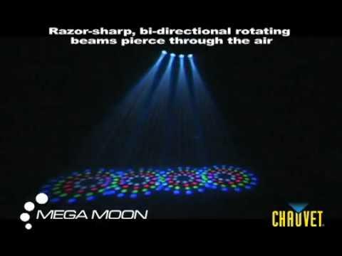 Chauvet - Mega Moon