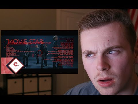 WELL HELLO THERE (CIX (씨아이엑스) - Movie Star M/V Reaction)