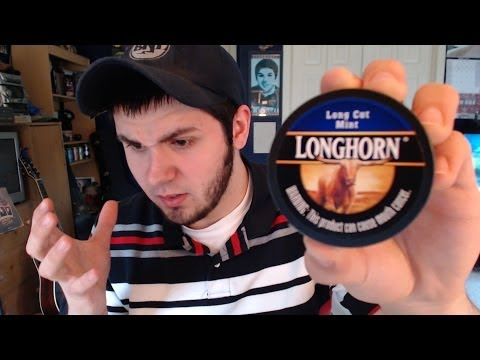 Longhorn Mint Review video