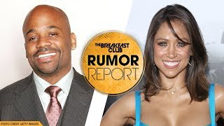 Stacey Dash Slams Cousin Dame Dash For Using Her Image To Promote Film