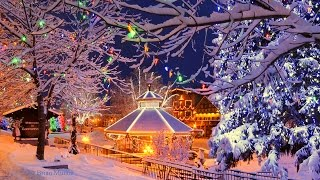 The World's Most Magical Christmas Towns