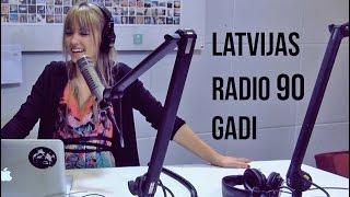 Latvijas Radio 90 gadi