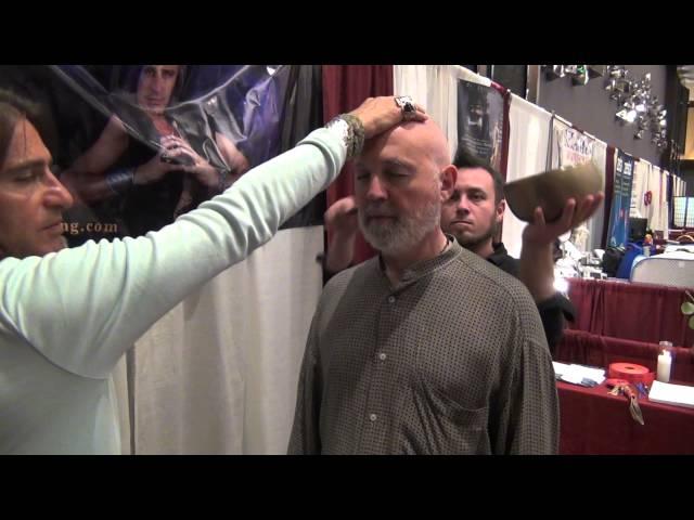 ZARATHUSTRA Conscious Life Expo Healings (Part 10)