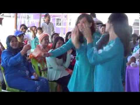 BAJAU SONG - HONGSIO SEGA (Tangungguh & Lolay)