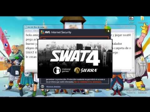 Como Descargar SWAT 4 full mega