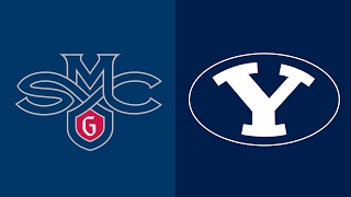 Saint Mary's vs. BYU Preview And Prediction | CampusInsiders