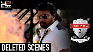 Tamizh Padam 2 Sneak Peek