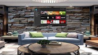CloudWalker 32 inch 4K Smart HD Ready LED TV (32SHX2) 2019