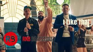 "Justin Bieber x DJ Khaled x Chance The Rapper Type Beat ""I Like That"" | RNBBeatstore"