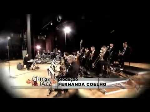 Jazz Big Band & Chorinho