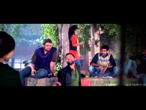 Raanjhanaa Abhay Deol Entry Scene