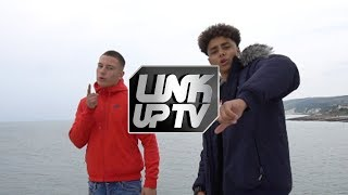 JS - Live It Up [Music Video] | Link Up TV