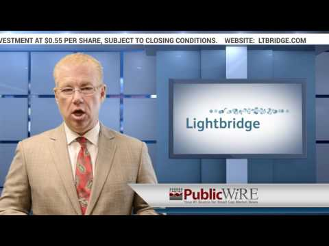Lightbridge Corporation