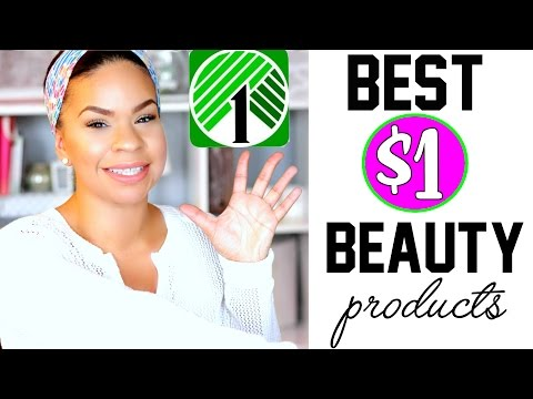 5 THINGS YOU SHOULD ALWAYS BUY AT DOLLAR TREE | THE BEST HEALTH & BEAUTY FOR $1 |Sensational Finds