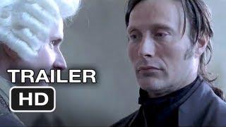 A Royal Affair (2012) - Official Trailer