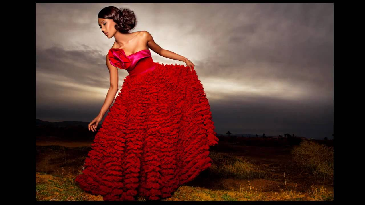Fashion Couture Photoshoot High Fashion Couture Photo