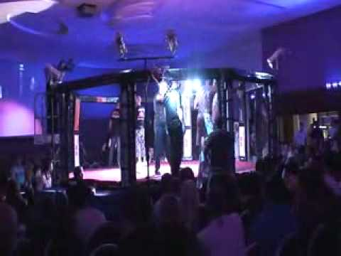 MMA Wexford