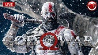 GOD OF WAR 4 Gameplay Walkthrough Part 1 NEW PS4 (2018) - Developer Walkthrough Demo