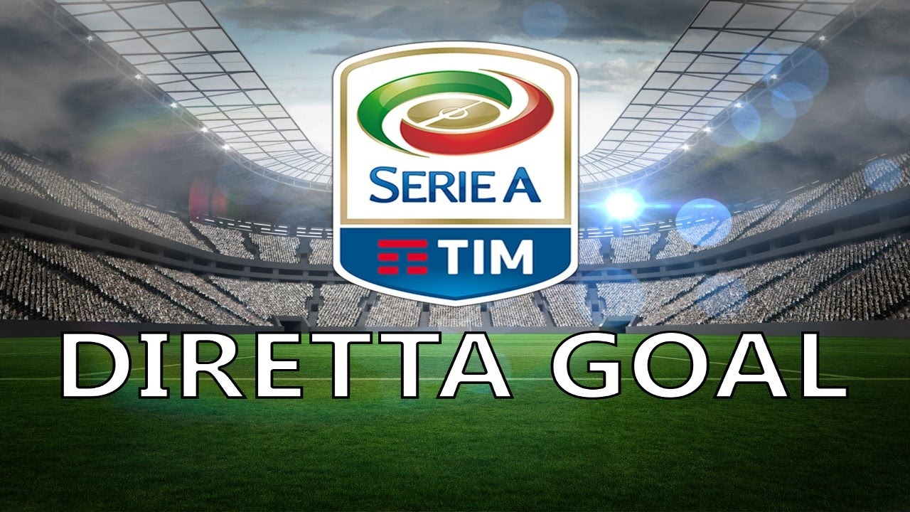 Diretta Goal Serie A In Italiano Youtube