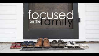 12-9-18, Focused on the Family, Pioneer Baptist Church