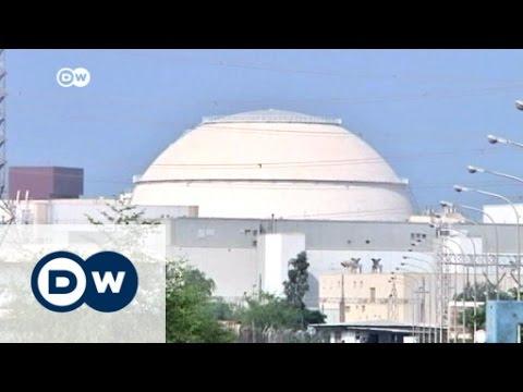 Deal close in Iran nuclear talks | Journal