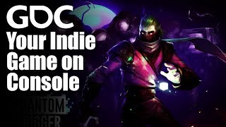 Your Indie Game on Console: A Practical Guide to Porting