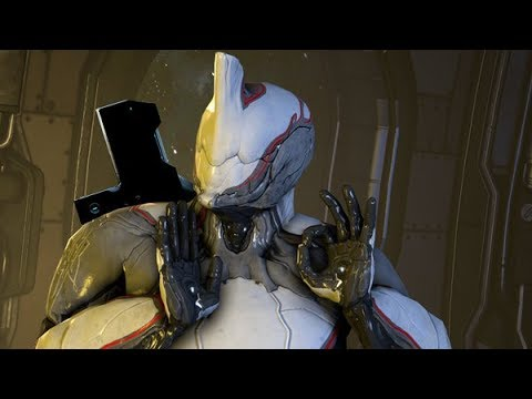 Petty Perspective: Perfect Warframes [Re-upload]