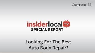 Best Auto Body Repair Shop Near Sacramento, CA   California Auto Body in Sacramento