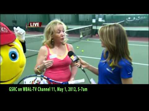 GSRC on WBAL-TV Channel 11, May 1, 2012, 5-7 am