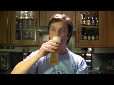 Pyramid Hefeweizen   Pyramid Brewing Company   American Craft Beer Review