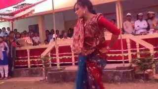 Bangla dance salma,