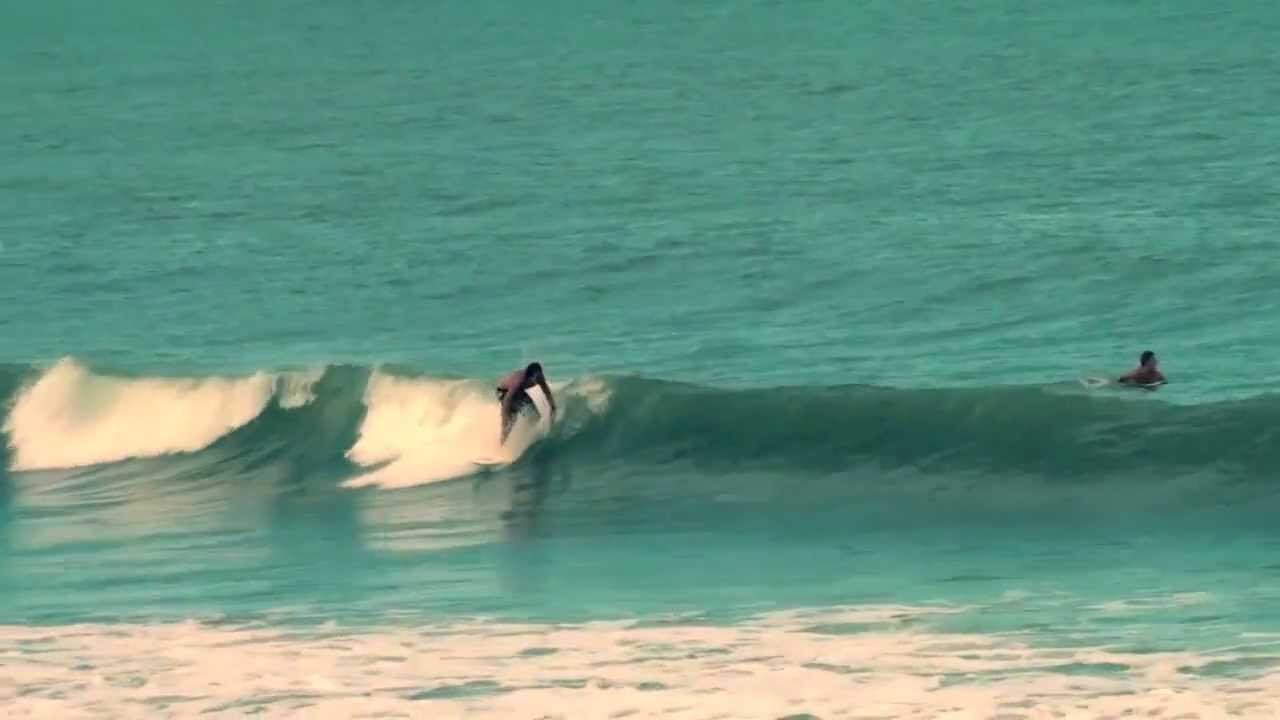 Palm Beach Surf Report