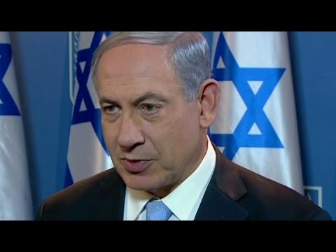 Netanyahu: Hamas diliberately targets civilians
