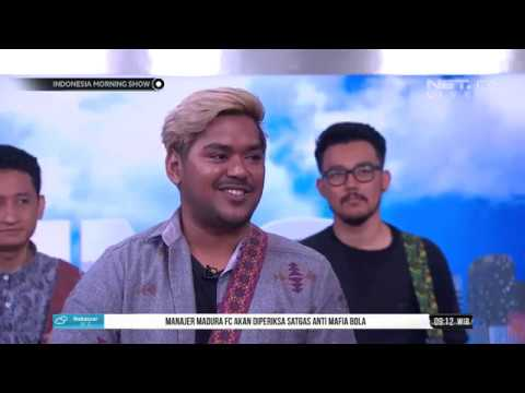 Download Kodaline Gaet Ahmad Abdul di Konser Tunggal 1 Maret 2019 Mp4 baru