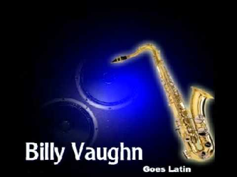Billy Vaughn And His Orchestra : La Golondrina