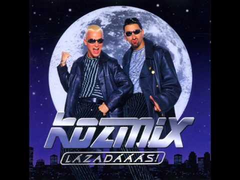 Kozmix - Láss Csodát