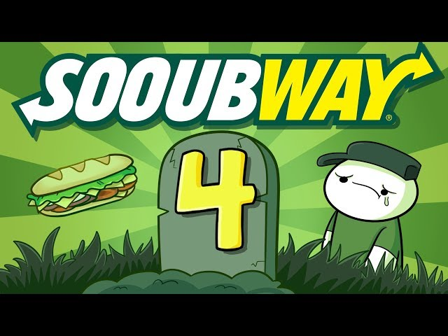Sooubway 4: The Final Sandwich thumbnail