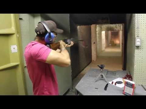Shotgun Shooting - Winchester Model (12 gauge)