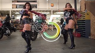 Download Lagu Portugal. The Man - Feel It Still | Blake McGrath's Picks - Best Dance Videos Gratis STAFABAND
